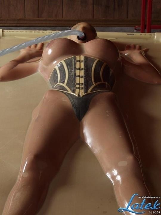 Vacuum bed bdsm it wasn039t smart of marsha