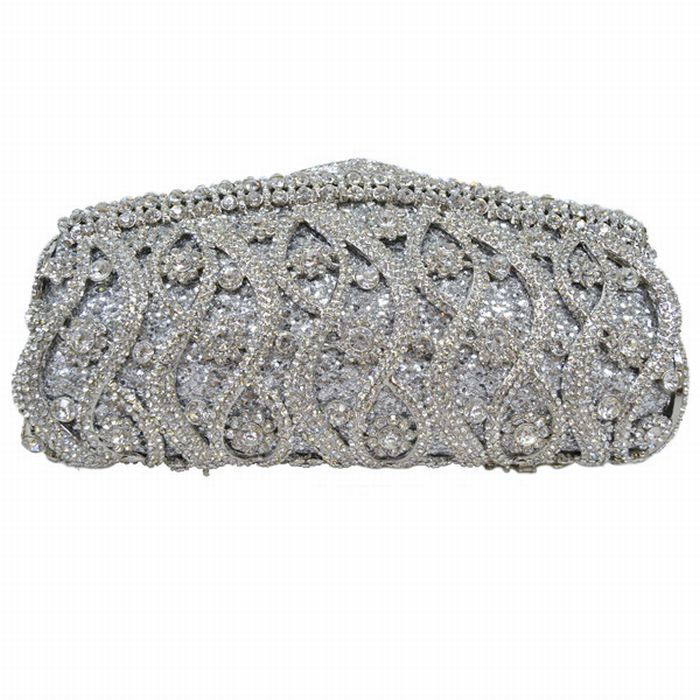 482 best Bags~~~ images on Pinterest | Crystal rhinestone, Clutch ...