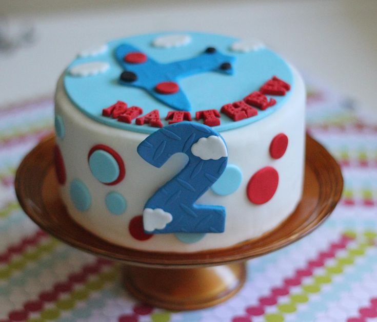The 34 best images about Birthday cakes on Pinterest ...