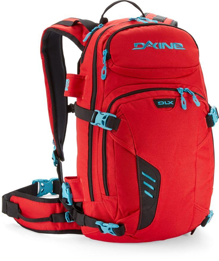 Dakine Male Heli Pro Dlx Snow Pack Ski pack, Rei coop