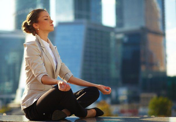 Волшебная медитация для женщин • Искусство здоровой жизни