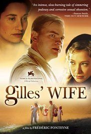 Gilles Wife Full Movie. Gilles' wife, Elise, who smiles when she thinks of him, cooks and scrubs and cheerfully makes love to him, suspects during her third pregnancy that he is having an affair with her ...
