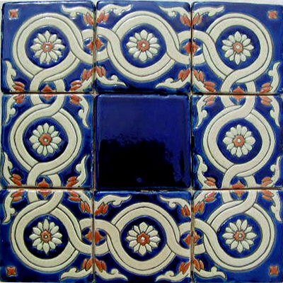 830 Best Images About Tiles Amp Mosaics Azulejo Talavera