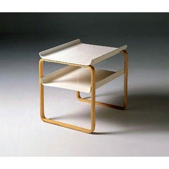 Alvar Aalto Side Table 915