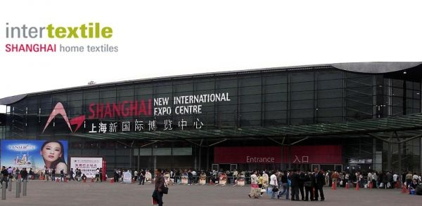 An insight into the colour, design and texture trends for next season from the Intertextile Shanghai Home Textiles fair.