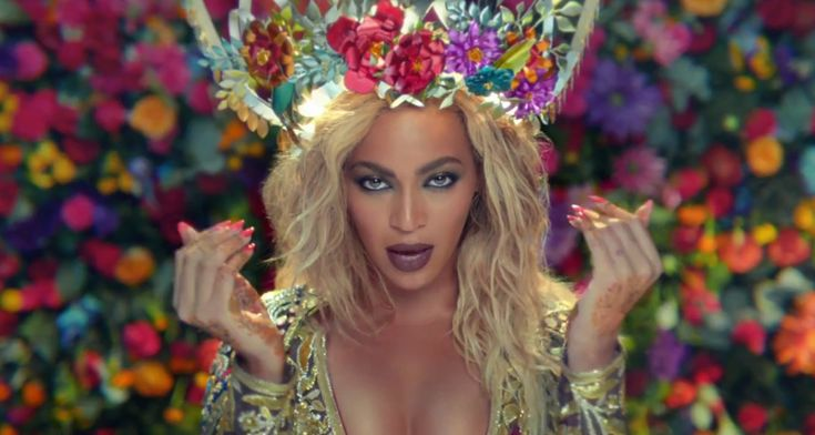 Beyonce Joins Coldplay In 'Hymn for the Weekend' Music Video ...