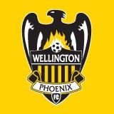 Wellington Phoenix FC :)