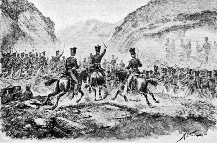 Sejarah Perang Padri dan Tuanku Imam Bonjol | Info Dunia Militer