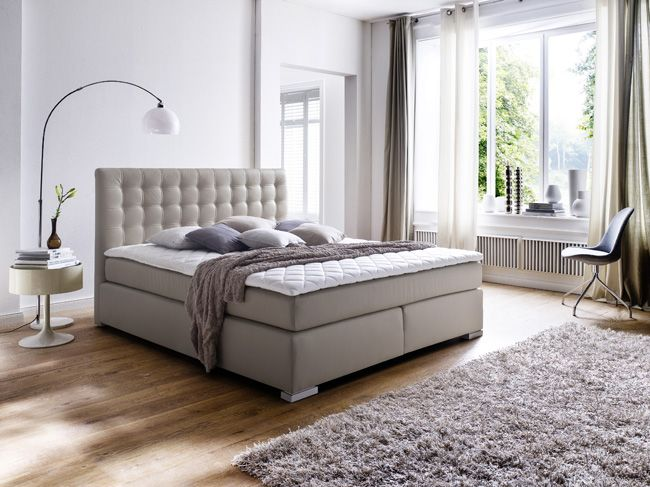 13 Best Schlafzimmer / Boxspringbetten Images On Pinterest