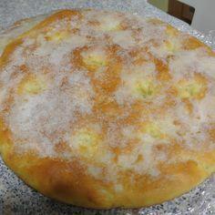 Recette Tarte au sucre extra par Claunabich - recette de la catégorie Pâtisseries sucrées
