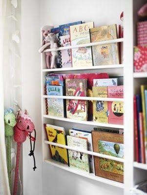 Hemma hos oss…: Förvaring i barnrum