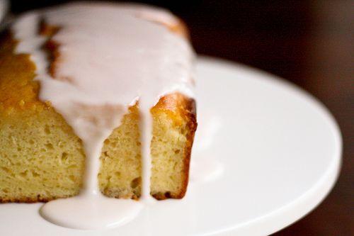 Texas Grapefruit Yogurt Cake by foodiebride, via Flickr