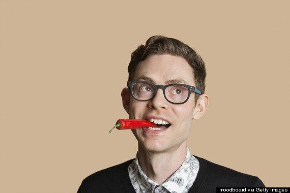 Manfaat Makana pedas: Pria yang Suka Makanan Pedas Libidonya Lebih Tingg...