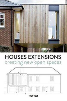 Houses extensions : creating new open spaces / [editor, concept, and projet director Anna Minguet]. Monsa, Sant Adrià de Besòs (Barcelona) : 2017. 141 p. : il. Texto en inglés y español. ISBN 9788416500475 Arquitectura doméstica. Casas individuales. Sbc Aprendizaje A-728.3 HOU http://millennium.ehu.es/record=b1870945~S1*spi