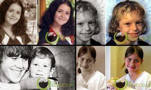 7 Kisah Penculikan Tragis Anak dan Berakhir dengan Selamat