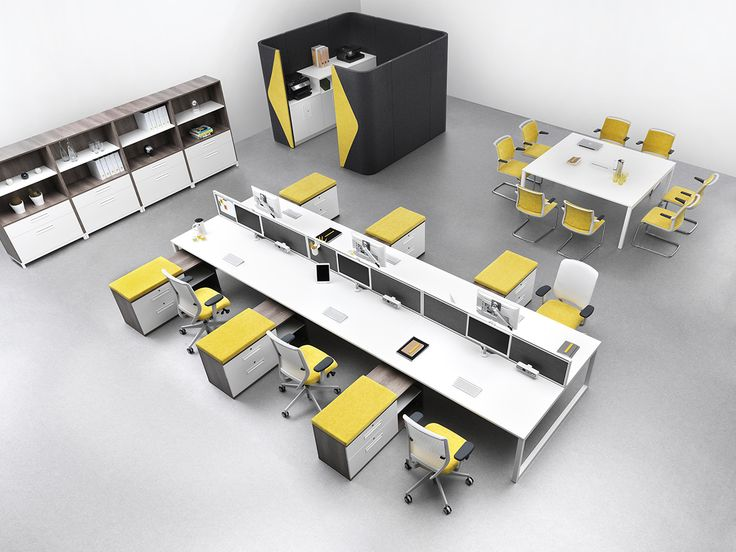 As the modern workplace evolves, there is a declining demand for the 'one size fits all' approach. Instead, workplaces require spaces that are flexible and collaborative, facilities that are efficient and streamlined, combined with an atmosphere that can be both formal and informal.