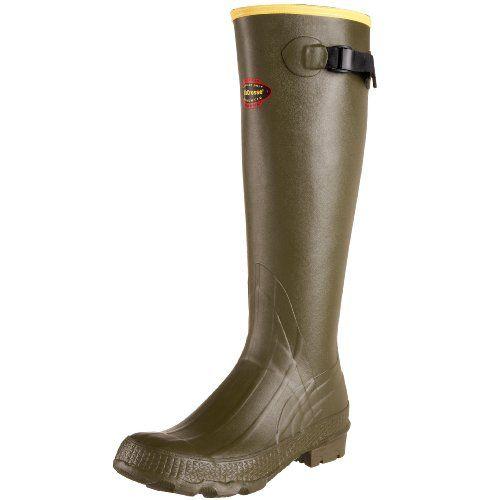 "LaCrosse Men's 18"" Grange Hunting Boot,OD Green,11 M US - http://authenticboots.com/lacrosse-mens-18-grange-hunting-bootod-green11-m-us/"