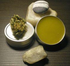 Cannabis como Medicina: Receta para crear tu crema o bálsamo de marihuana medicinal