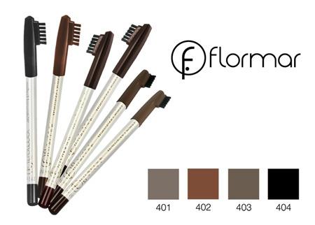 Flormar Kaş Kalemleri (4 Renk) 4,50 TL