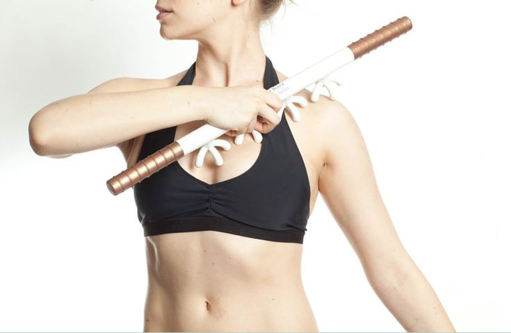 """FAQs: 1. How long do you Fasciablast each area? 3-5 minutes per """"zone"""" at first - you can work up to 10 minutes per zone (FasciaBlaster.com/blog/14-zones) 2. How hard do you rub the blaster? It hurts! From 1-10 your pain level should be NO MORE than a 7. Watch my YouTube video """"How hard do I FasciaBlast you ask?"""" for more info. 3. How often are you supposed to use it? This varies; if you have 1 or more specific trouble areas we suggest you FasciaBlast that same area every 3 or so days…"""
