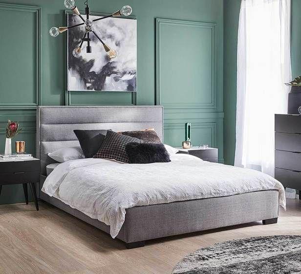 Saville King Bed Fantastic Furniture, Saville Queen Bed