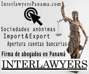 Firma de Abogados en Panama: Costituccion de Sociedades Anonimas Offshore - Cuentas Bancarias - Fundaciones - Registro Marcas - Visas y Permisos Residencia