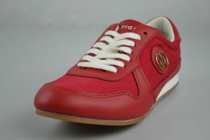 Tommy Hilfiger Schuhe Shoe Sneaker Gr. 37 in Kleidung & Accessoires, Damenschuhe, Turnschuhe & Sneaker | eBay