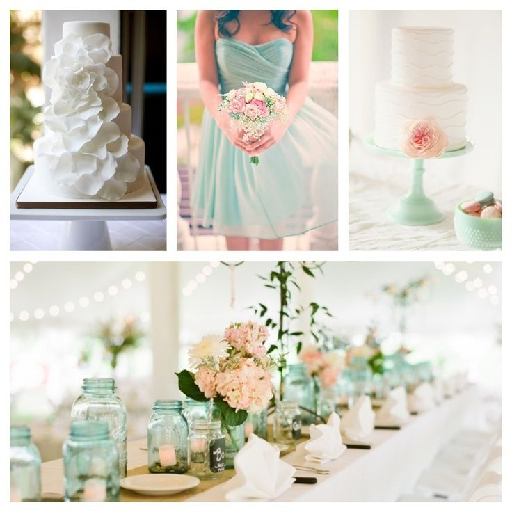Best 25 Blush Color Palette Ideas On Pinterest: 25+ Best Ideas About Blush Mint Wedding On Pinterest