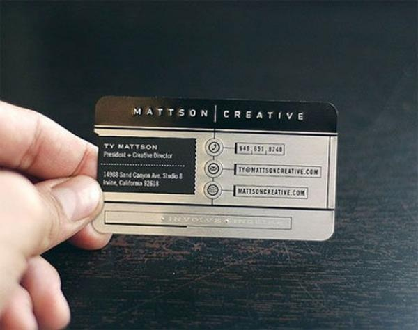 101 best images about Business Cards on Pinterest
