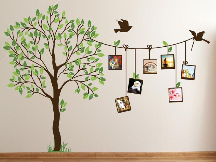 Pin By Cieann Alley On Weddings In 2019 Pinterest Wall Tree