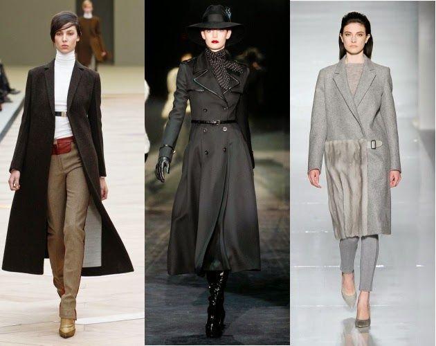 Παλτό που θα λατρέψετε - MyFashionLand.com