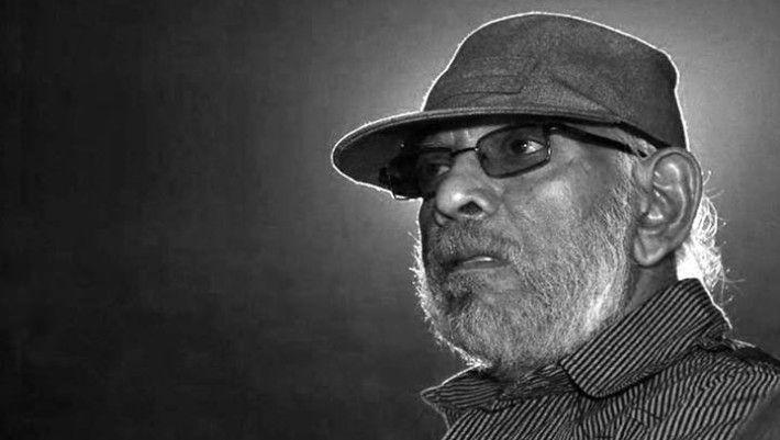 A tribute to Balu Mahendra