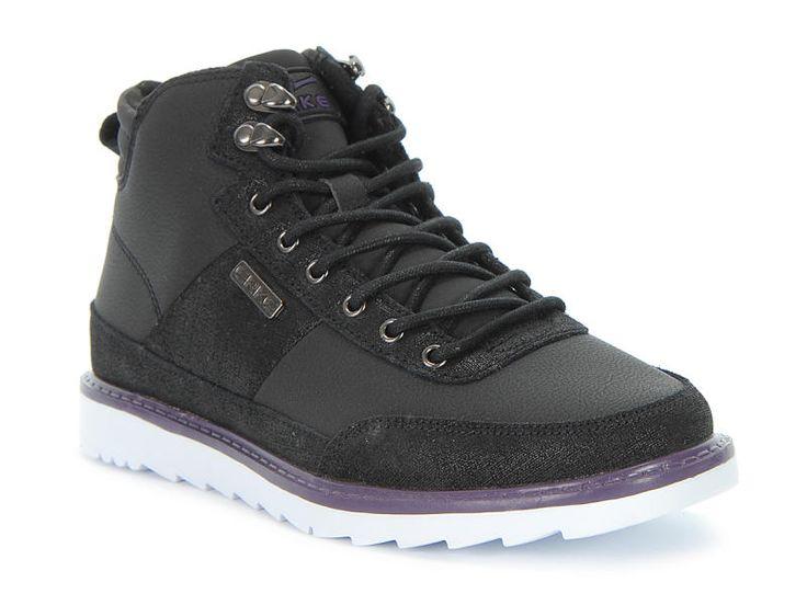 Buty Erke W.Padded Casual Shoes