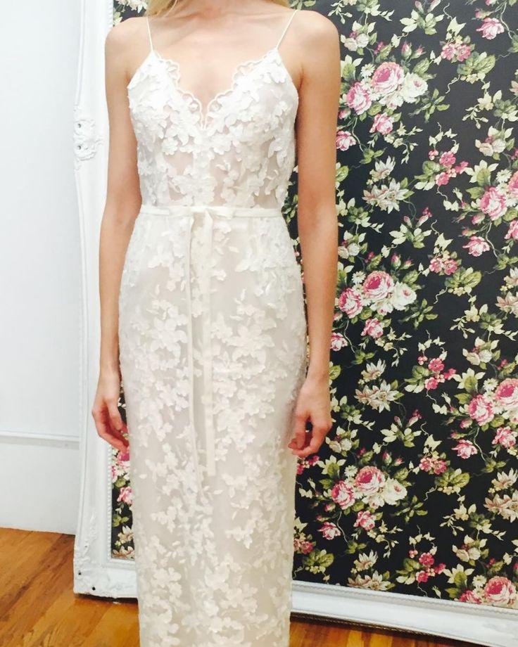 Elizabeth Fillmore Bridal FW17