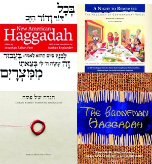 A ProsenPeople Passover Roundup