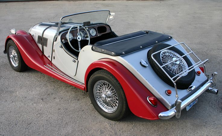 Car Locator - Northshore Sportscars - Official Morgan Car Dealership in Chicago. #autoexpressions