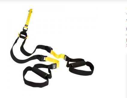 TRX Suspension Straps