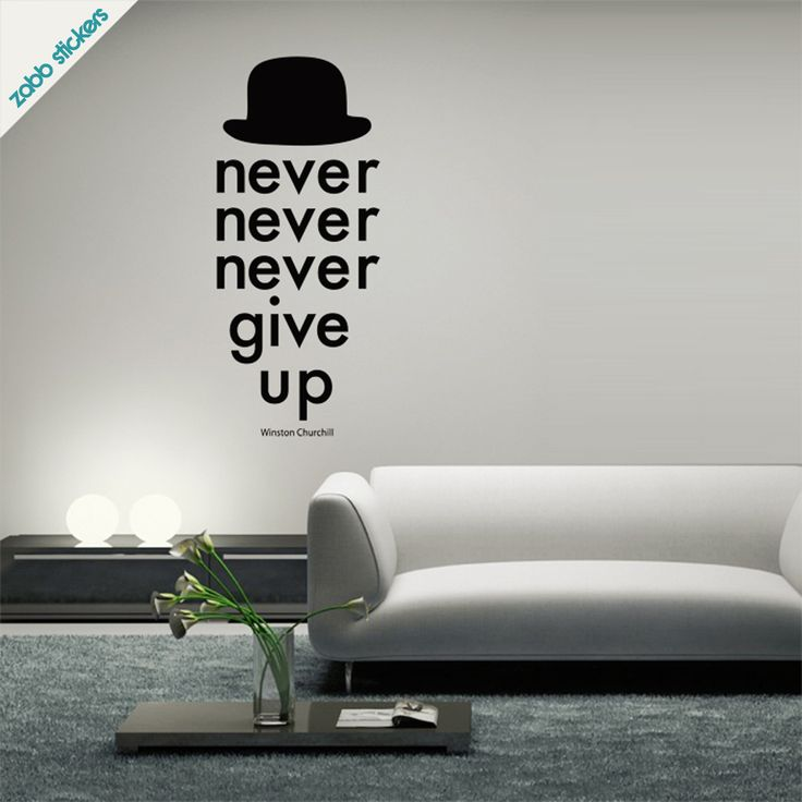 wall stencils quotes uk - Google Search