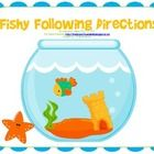 10 best images about slp following directions on pinterest for Target fish bowl