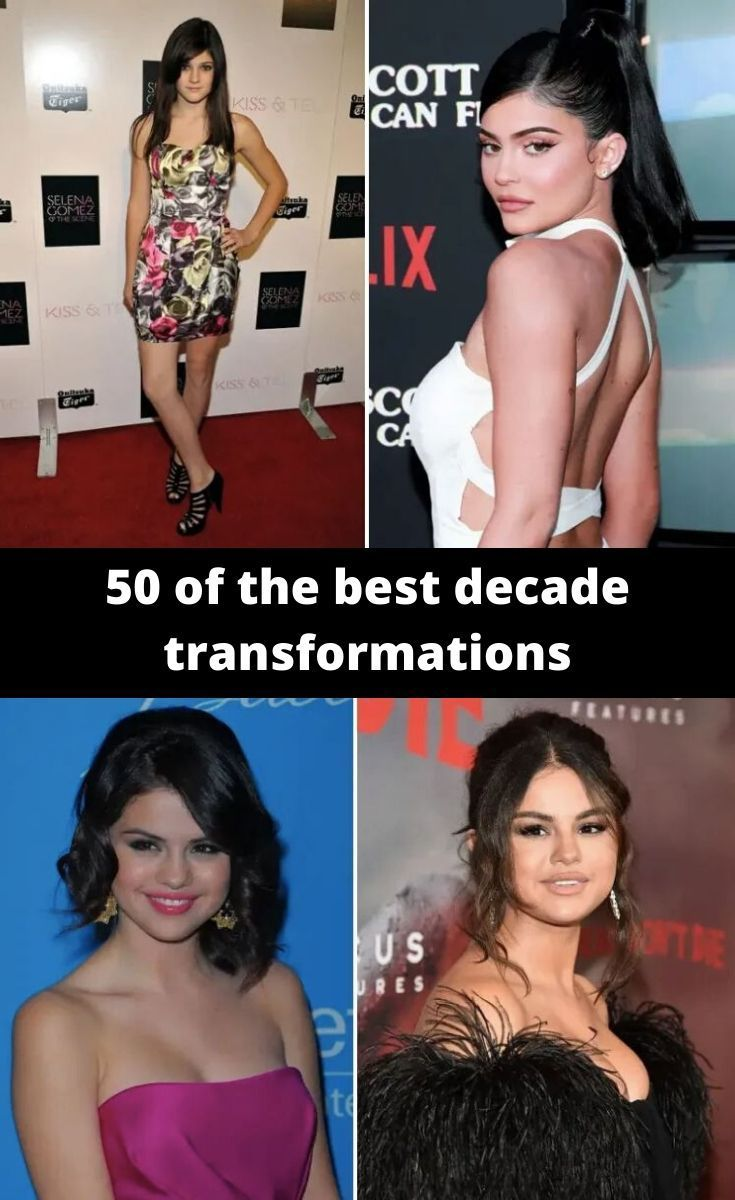 People Are Posting Their Transformation From 10 Years Ago Here Are 50 Of The Best Ones In 2020 Hair Braid Videos Good Jokes Celebs
