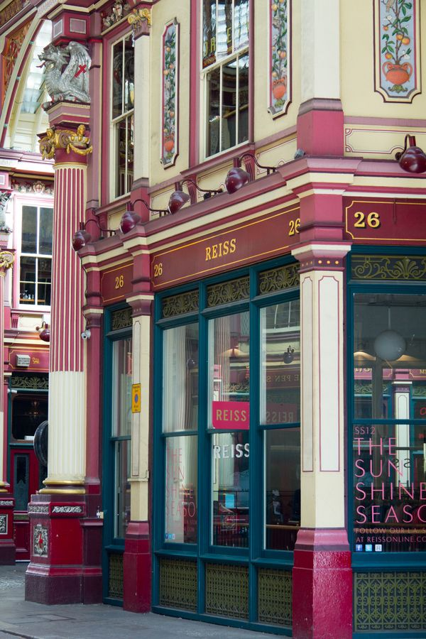 "Leadenhall Market in the ""Square Mile"" City Of London: Squares Miles, Creek Travel, Marketing London, London Call, Karen Aspencreektravel With, Cities Marketing In London, Aspen Creek, Miles Cities, Hall Marketing"