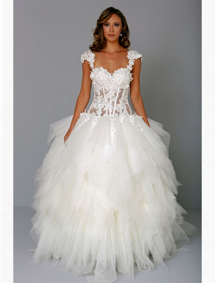 anybody who has seen tlcs say yes to the dress be familiar with that wedding dresses
