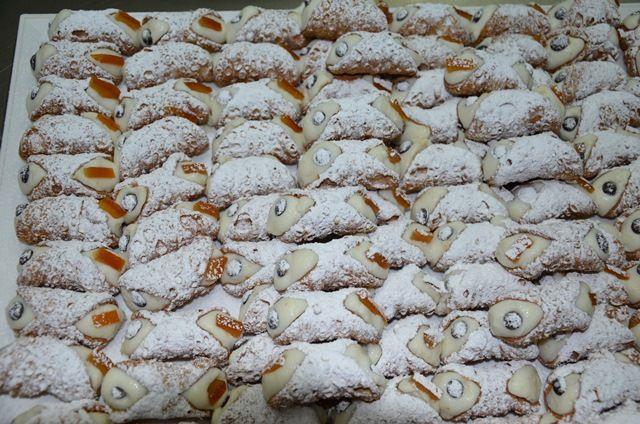 cannoli siciliani www.ilfruttodellapassione.it