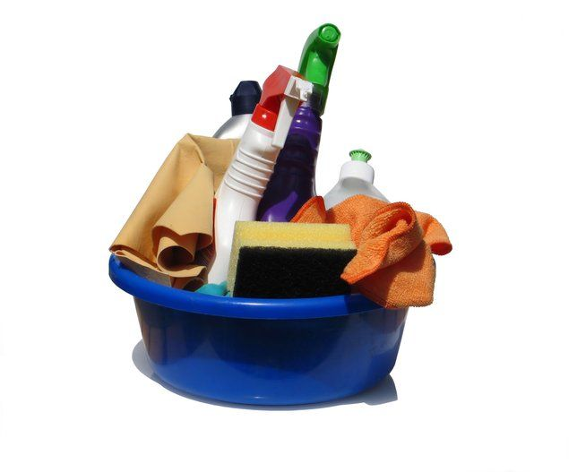 Preparing for the Warmer Weather: Spring into Spring Cleaning