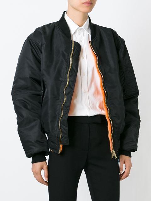 Liska  lining bomber jacket