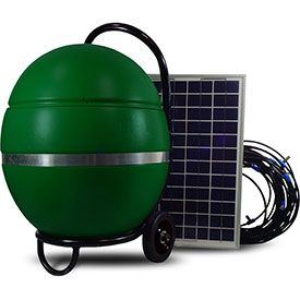 Remington Solar SolaMist Solar Powered Mosquito Misting System