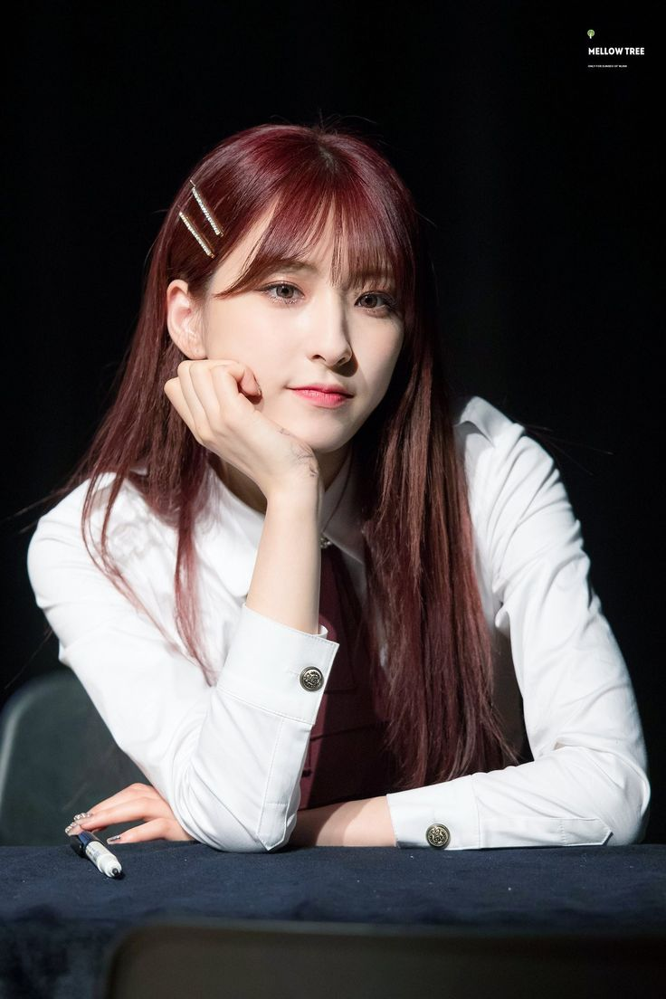 Eunseo/은서 WJSN