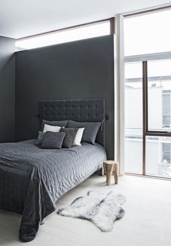 507 besten Bedrooms Bilder auf Pinterest Wohnen, Braunschweig - schlafzimmer style