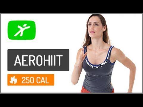 Nesta aula de Aerohiit a prof. Lira Bueno combinará movimentos de ginástica aerobica e HIIT para exercitar seu corpo todo, transformando-o numa máquina de qu...