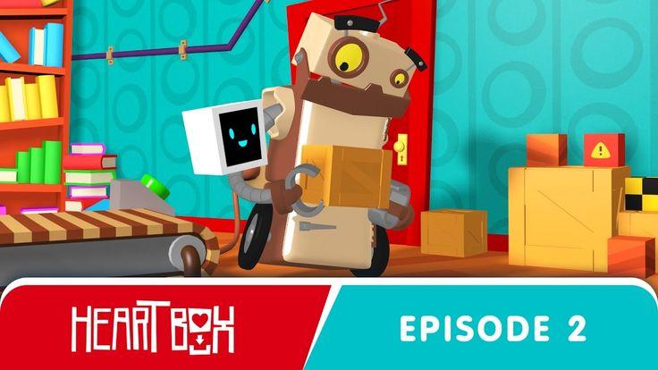 Heart Box - Episode 2